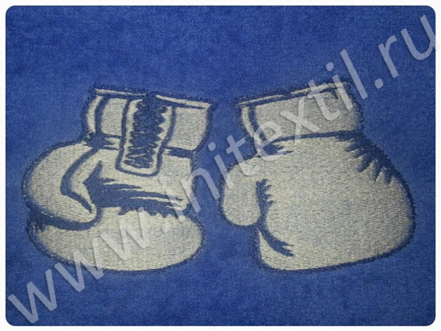 Вышивка боксерских перчаток