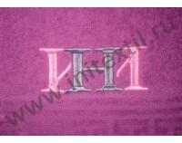 """Полотенце с логотипом """"ИНИ"""""""