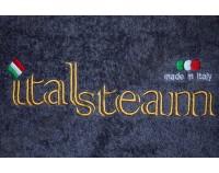 "Полотенце с логотипом ""Ital Steam"""