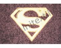 "Вышивка логотипа ""Superman"""