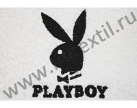 """Вышивка на халате """"Playboy"""""""