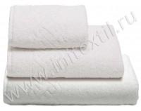 """Полотенце махровое """"Plait"""", белое"""