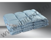 "Одеяло пуховое ""Прима"" кассетное"