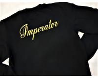 "Толстовка свитшот ""Imperator"""